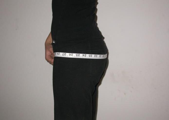 как узнать свой размер женской одежды