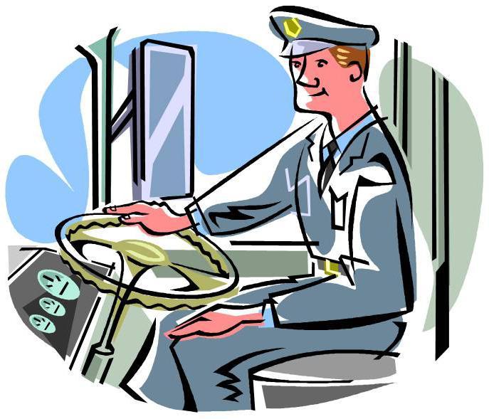 работа водителем автобуса в москве прямой работодатель