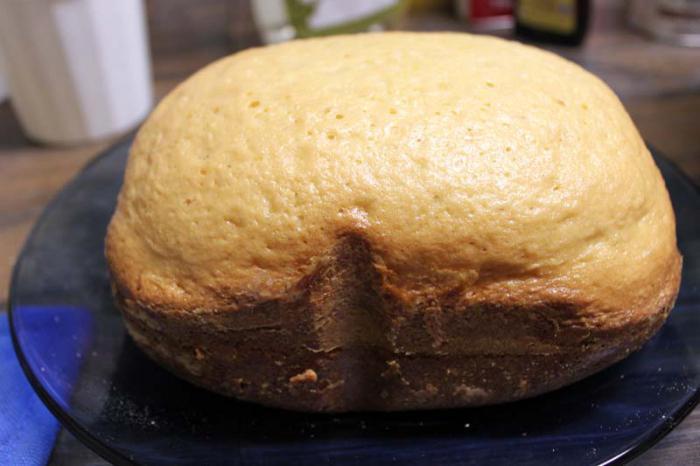 рецепты теста для хлебопечки панасоник