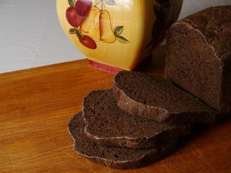 хлебопечка панасоник 2501 рецепты хлеба