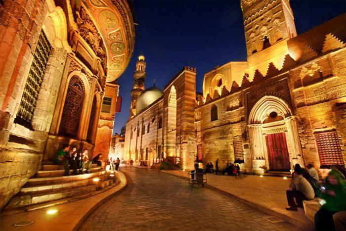 туры в египет в марте