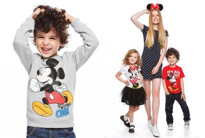 Остин Детская Одежда Каталог