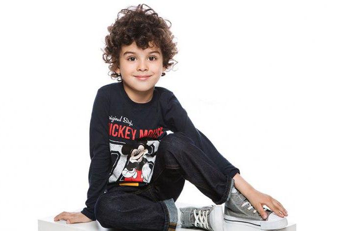 Одежда детям магазины