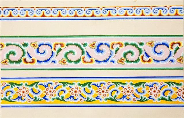 бурятские орнаменты узоры и символы