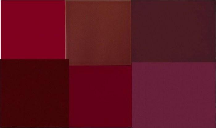 Цвет бургундский фото