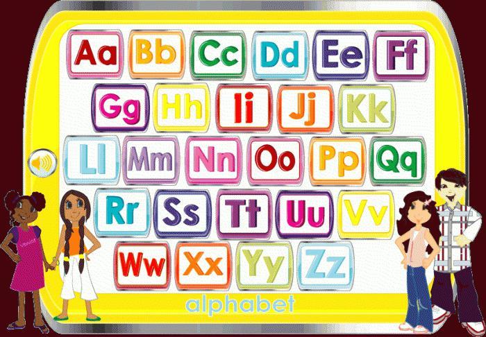 Как читаются сочетания букв в английском