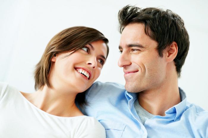 Какими должны быть отношения между парнем и девушкой