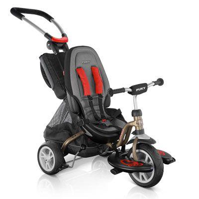 велосипед для ребёнка 1-5 лет