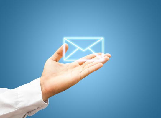 подпись в электронном письме примеры