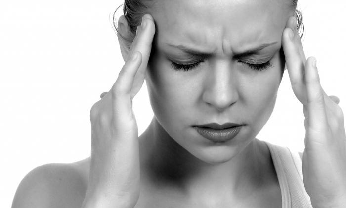 Пульсирующие боли в голове: причины и лечение