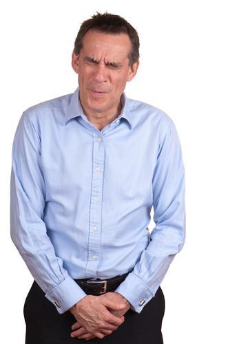 С чем связан зуд в паху у мужчин?