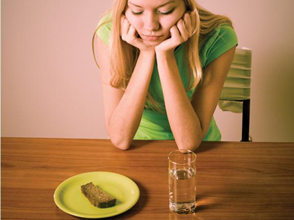Признаки заболевания печени у женщин