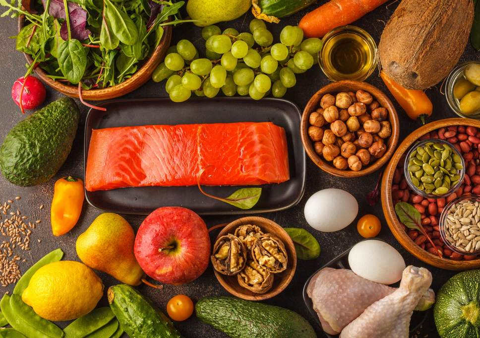 effective and safe diets