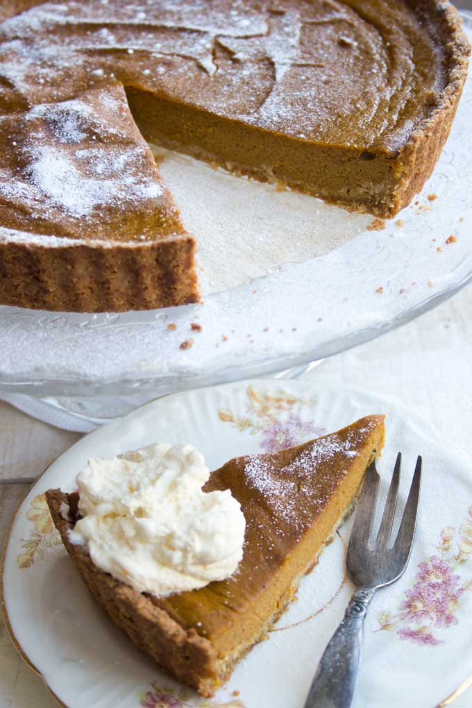 pies without topping