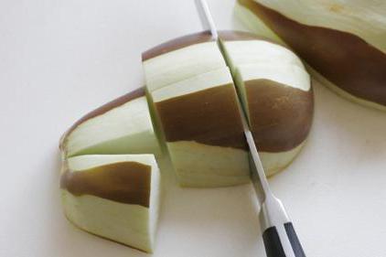 баклажаны в диетическом питании