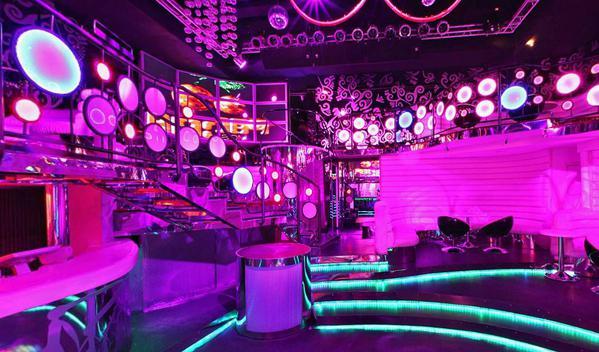 Рейтинг ночных клубов Москвы: адреса, фото и отзывы