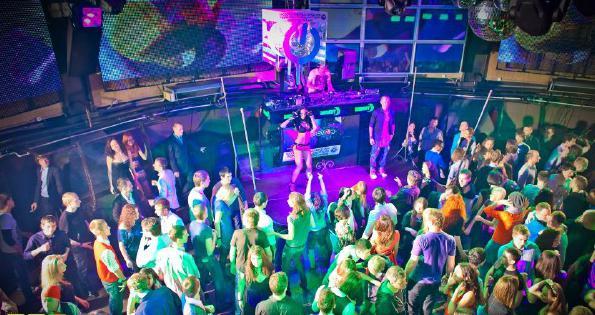 Скачать лучшая музыка ночных клубов москвы ночные клубы секс малолетки