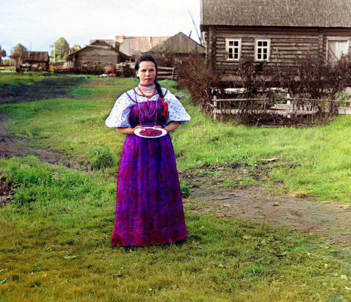 царская Россия фото