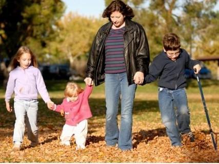 молодая семья это