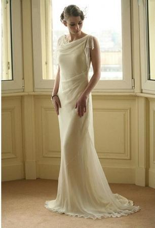 выкройка греческого платья фото
