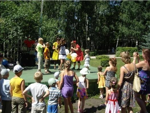 Конкурсы для парней в лагере
