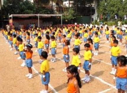 праздники здоровья в детском саду