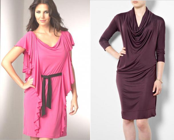 Вязаные платья для девочек Схемы спицами и крючком