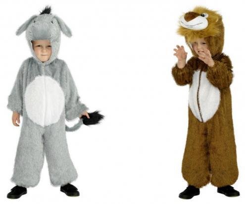 детские маскарадные костюмы своими руками