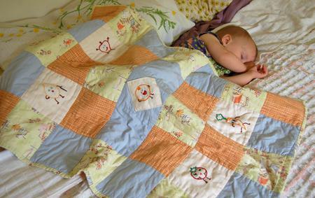 лоскутное одеяло своими руками схемы и рекомендации