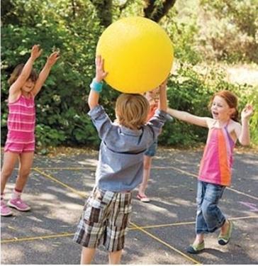 игры знакомство детьми лагере