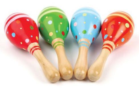 музыкальные шумовые инструменты своими руками