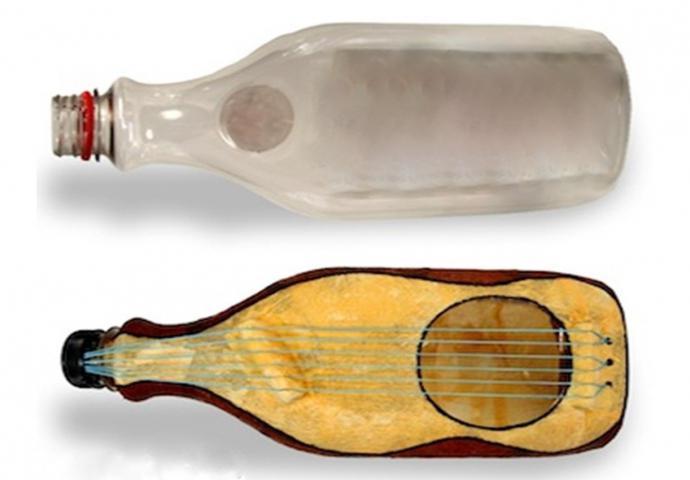 как сделать своими руками музыкальные инструменты