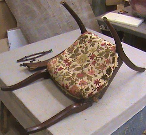 реставрация стульев своими руками комплексная инструкция