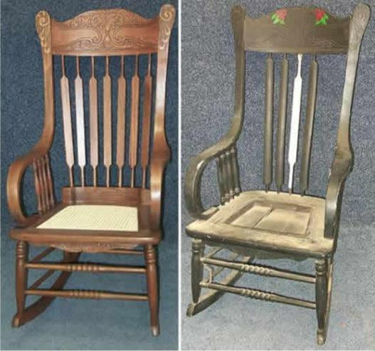 венские стулья реставрация своими руками