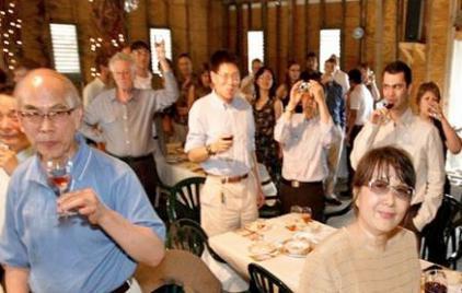 тост на юбилей 50 лет мужчине