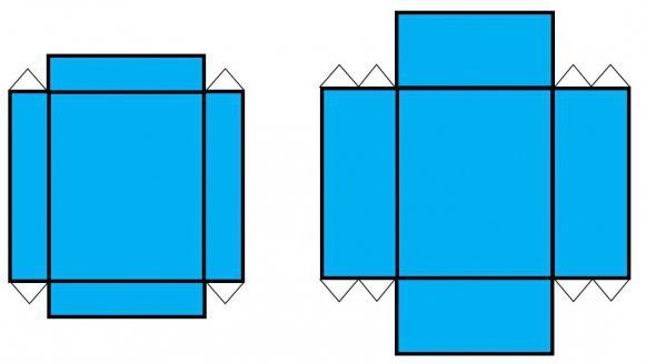 Крышка коробочки своими руками фото