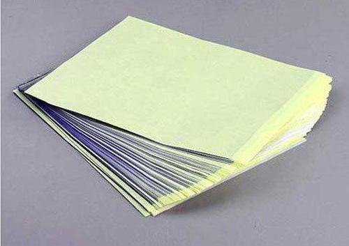 термотрансферная бумага для струйных принтеров