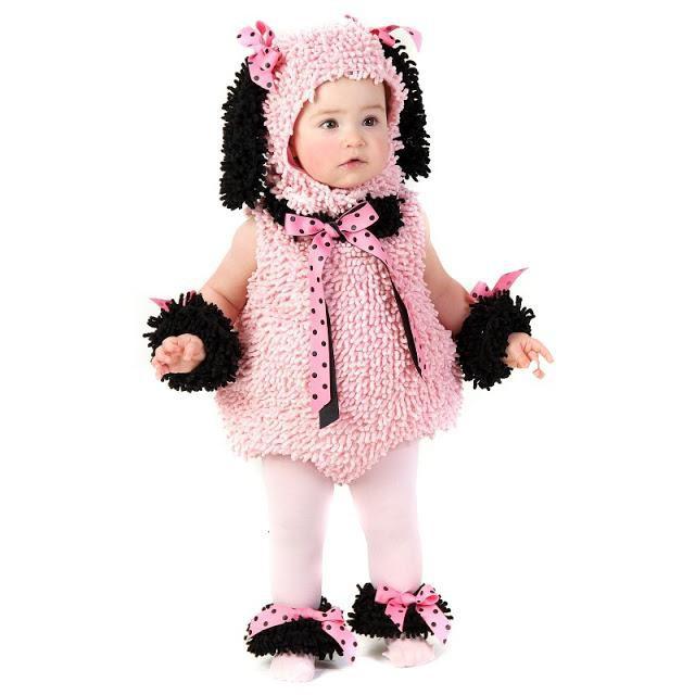 Как сделать маскарадный костюм для ребенка своими руками?