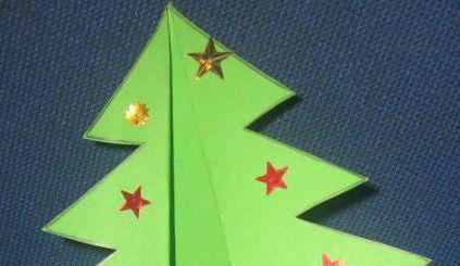 новогодние открытки в детском саду старшая группа