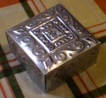 Изделия из металла своими руками: особенности, виды и чертежи
