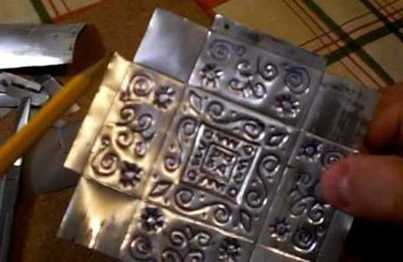 изделия из металла своими руками