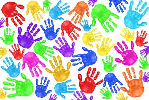 пальчиковые краски своими руками для малышей
