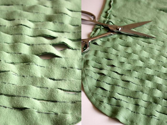 выкройки сумок из ткани