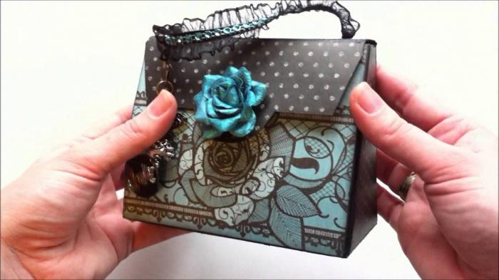 идеи для сумочки своими руками
