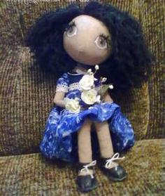 кукла тыквоголовка выкройка мастер класс