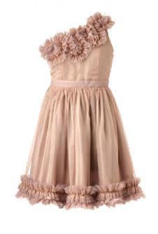 нарядные платья для девочек фото