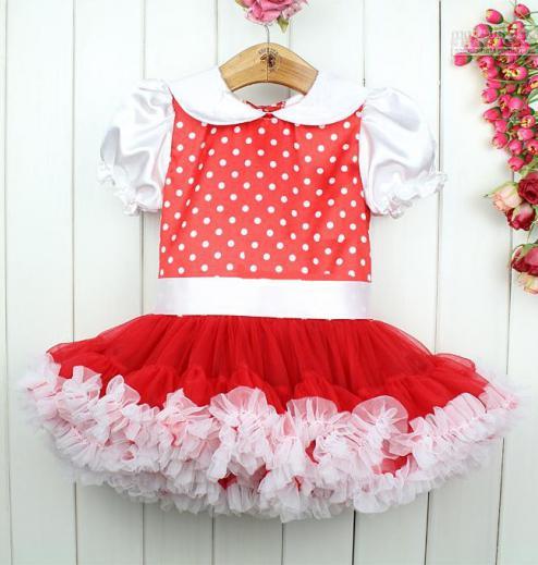нарядное платье для девочки пышное