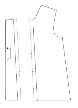 697988 Бальное платье для девочки своими руками. Выкройка бального платья
