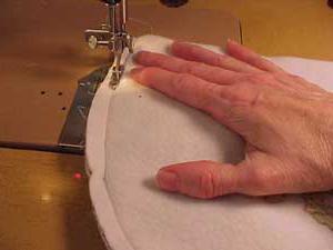 грелка на чайник своими руками мастер класс