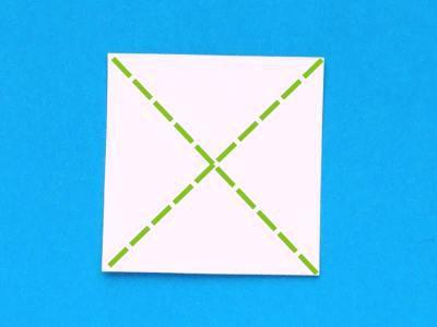 как сделать красивый ландыш из бумаги своими руками